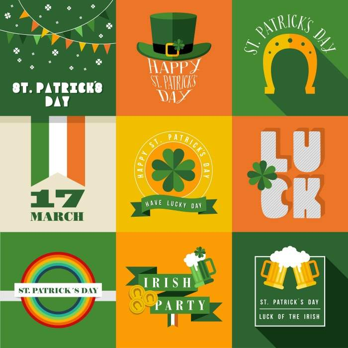 Patrick Day Las Mejores Frases Para Feliz Día San Patricio