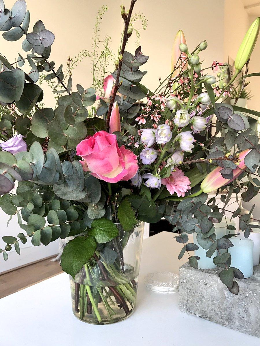 test Twitter Media - Zo leuk... bloemen van een tevreden klant! https://t.co/xDoEiKgqSx