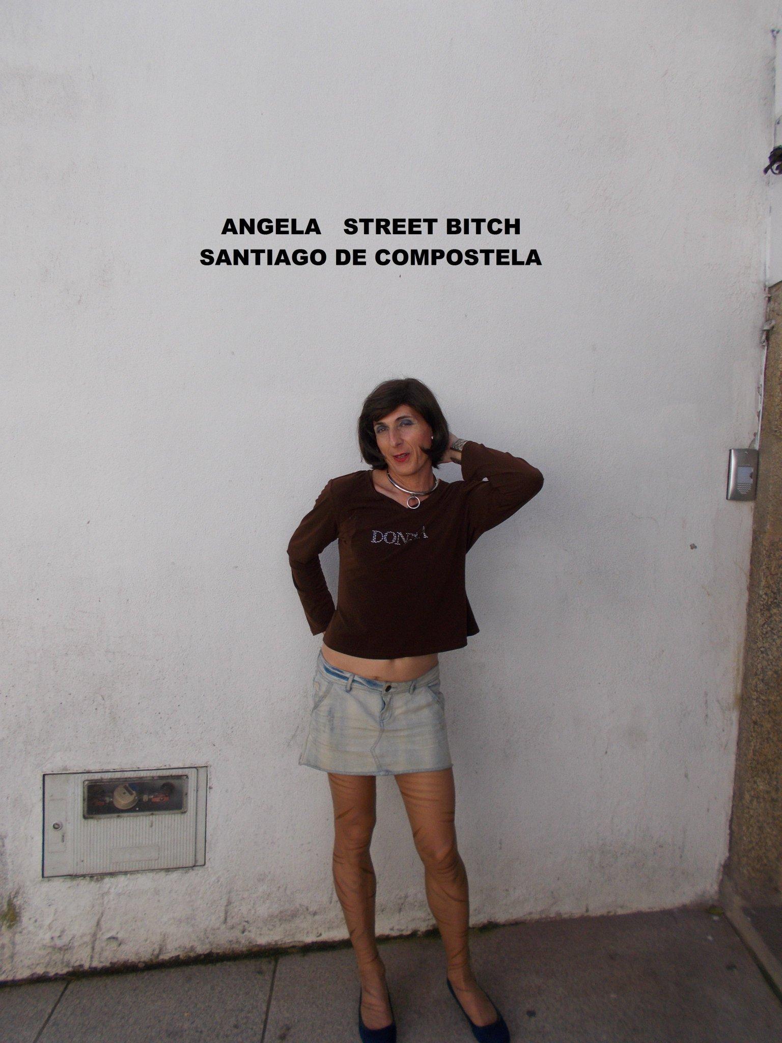 Prostitutes Compostela