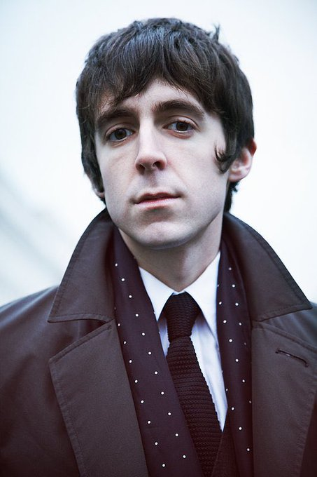 Happy Birthday Miles Kane, born on this day in 1986 !