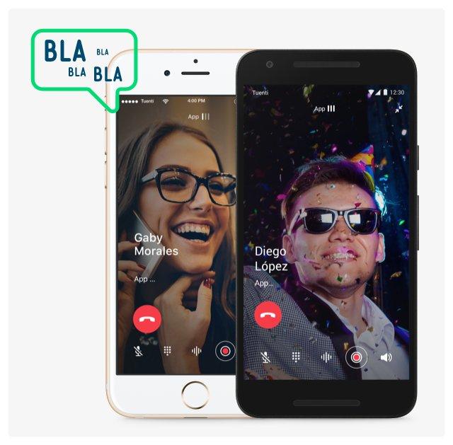 Llama sin límites con filtros de voz desde la #AppTuenti! Esta y más novedades en las llamadas de app a app. +info:  http://corporate.tuenti.com/es/blog/Nuevas-funcionalidades-en-las-llamadas-de-Tuenti-a-Tuenti…pic.twitter.com/QThLV2N5Ez