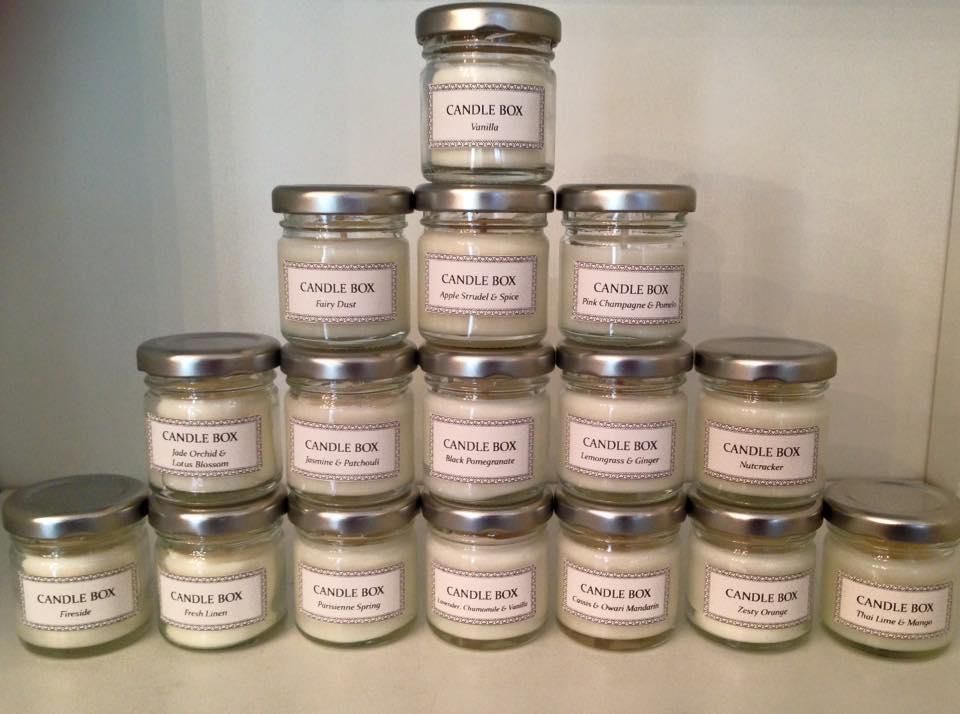 Freeman Harding On Twitter Mini Jam Jars For Samples Hotels