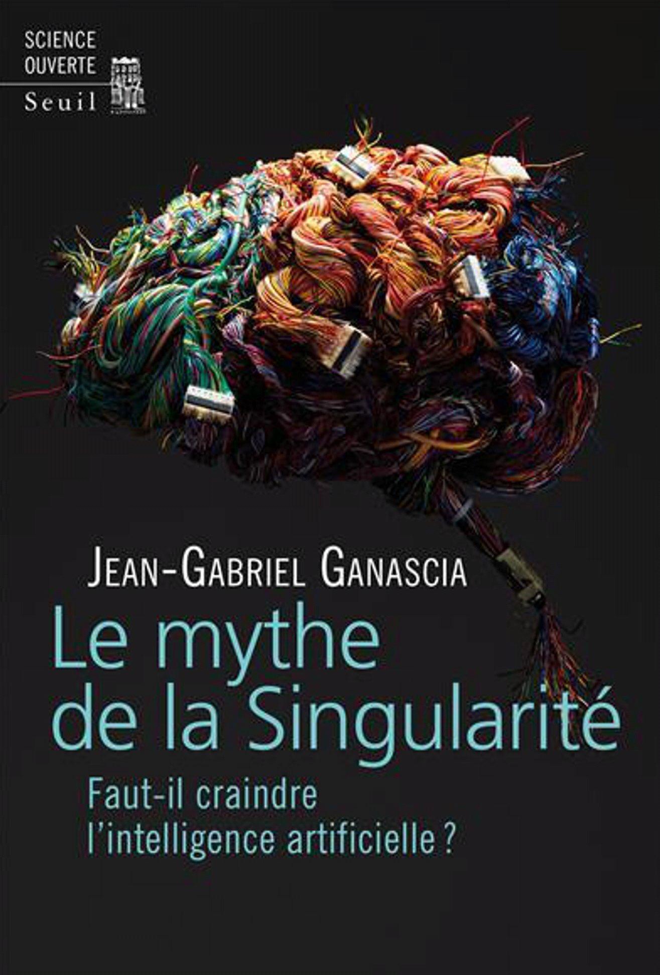 Thumbnail for Carte Blanche à Jean-Gabriel Ganascia aux Dunes