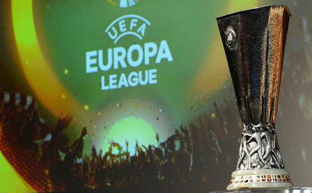Quart de finale de l'#UEL face à Beşiktas !! 🏆  Match aller le 13 avri...