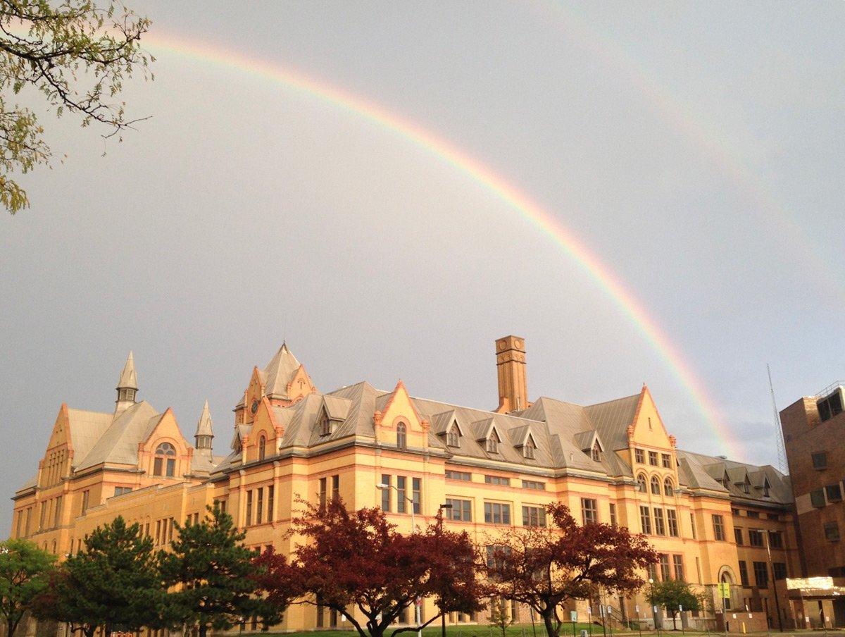 Wayne State University on Twitter: