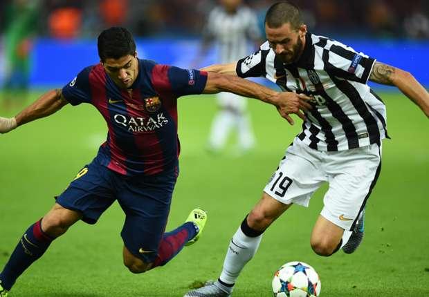 Aprile Bianconero: Juventus contro Napoli Barcellona Atalanta, 7 partite in 21 giorni
