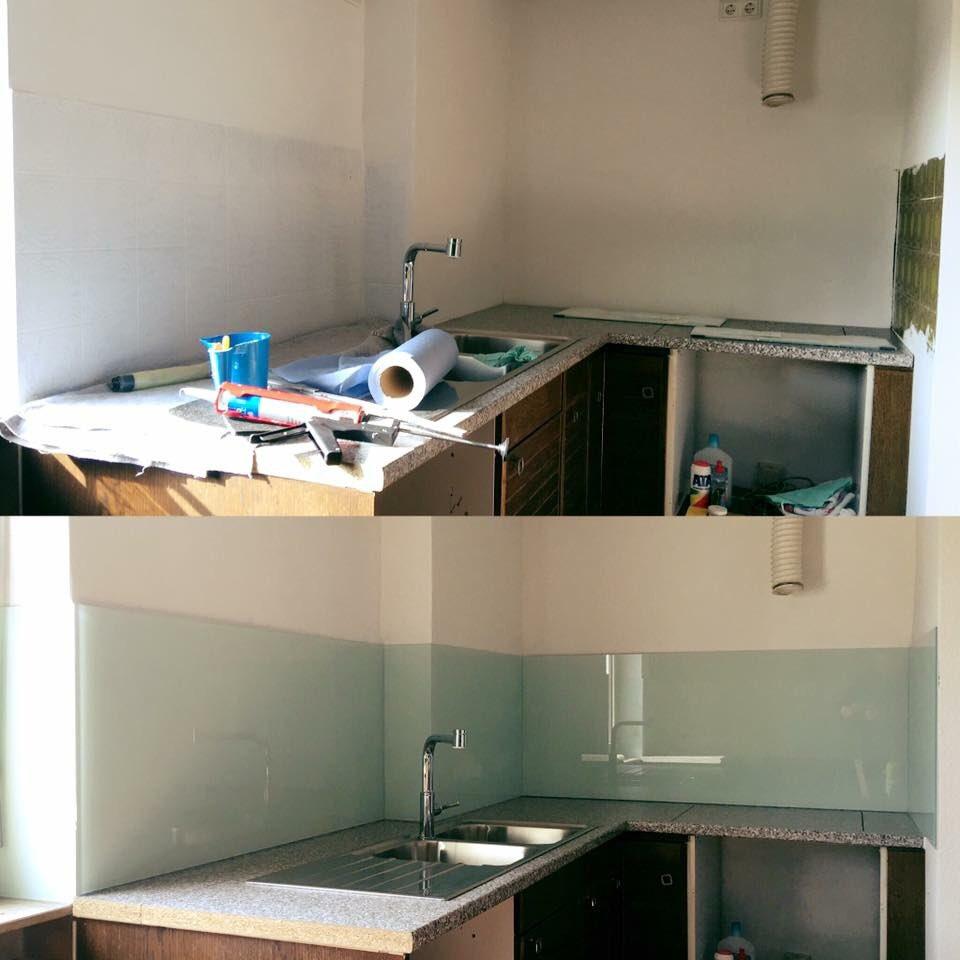 Pimpyourkitchen odenwaldglas interiordesign küche küchenrückwand pic twitter com0hlgkl8c5s
