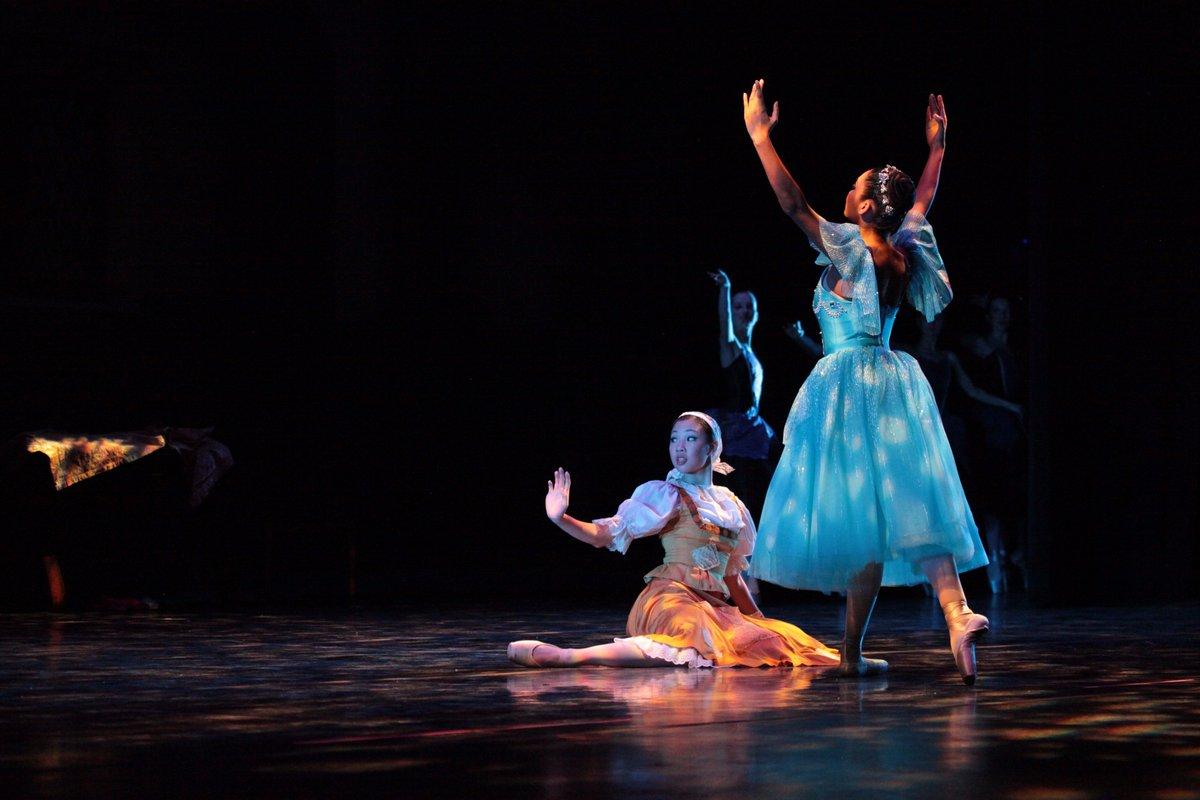 Metropolitan Ballet on Twitter: