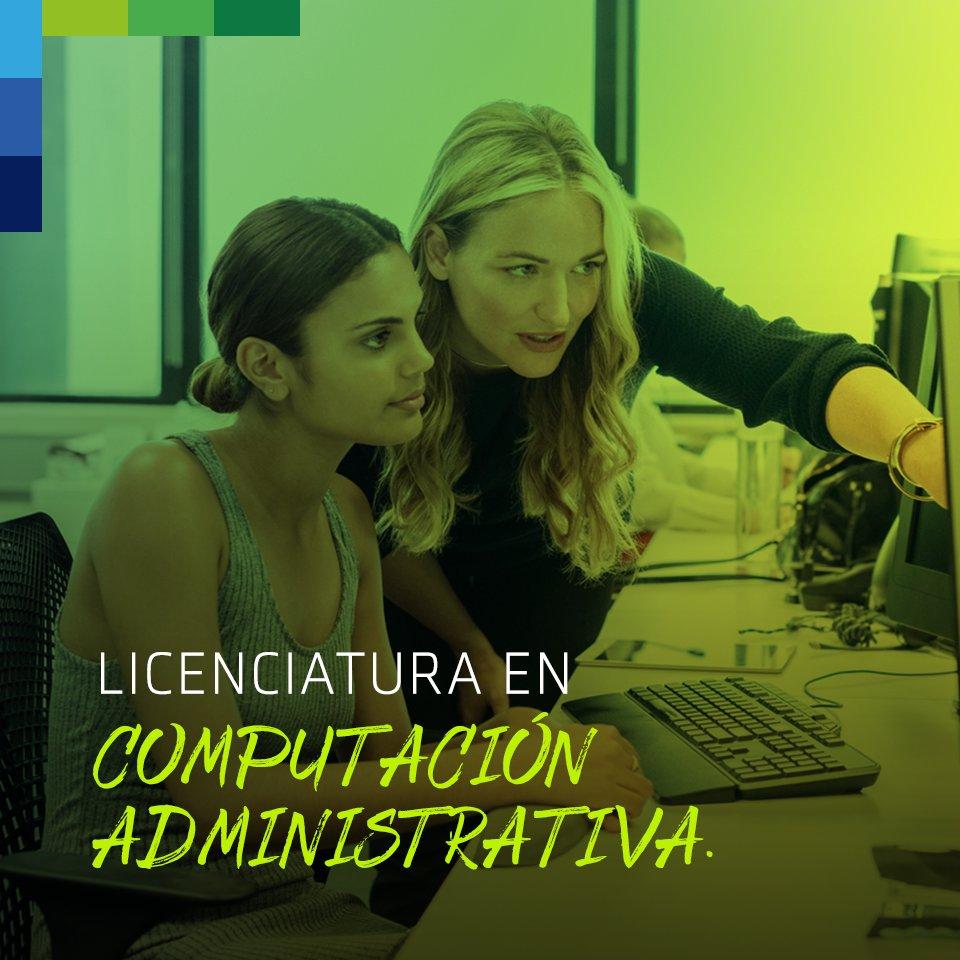 Las soluciones administrativas en computación son lo que logra que una empresa funcione. https://t.co/tfFC2ofZR7
