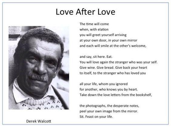 Poet Derek Walcott Dies Aged 87 | Baaz