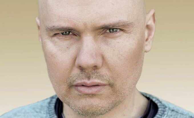 Happy 50th Birthday to Billy Corgan, the lead singer, guitarist, and sole permanent member of The Smashing Pumpkins.