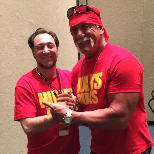 Hulk hogan lifting-8380