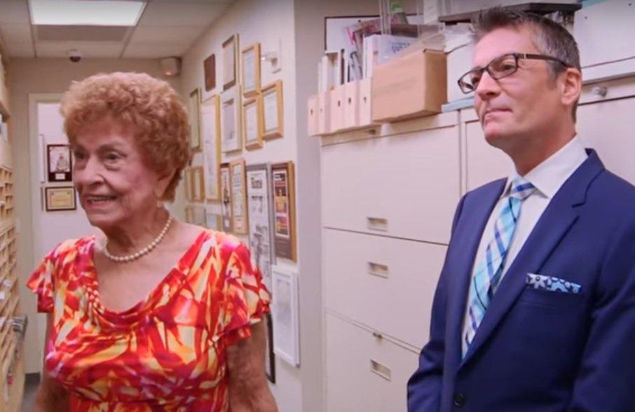 Exclusive Video: Exclusive Video: Meet Randy Fenoli's