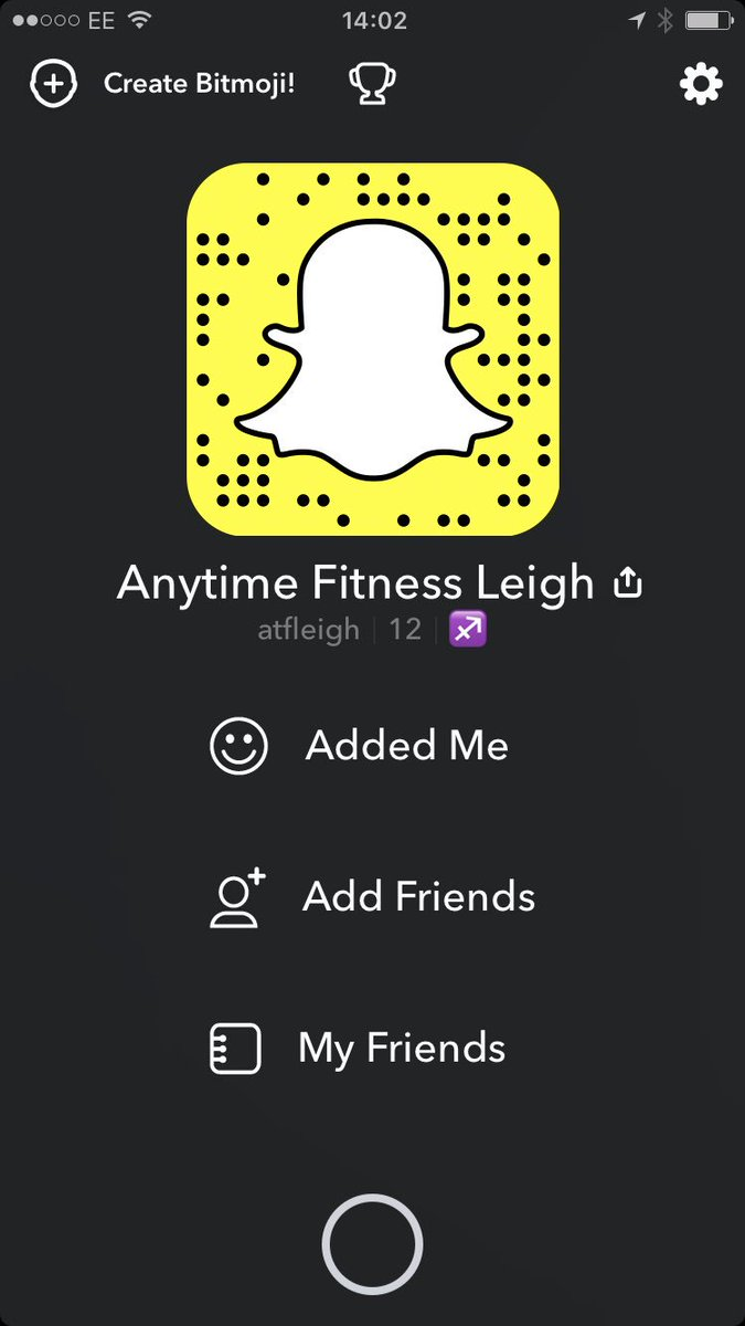 AnytimeFitness Leigh on Twitter: