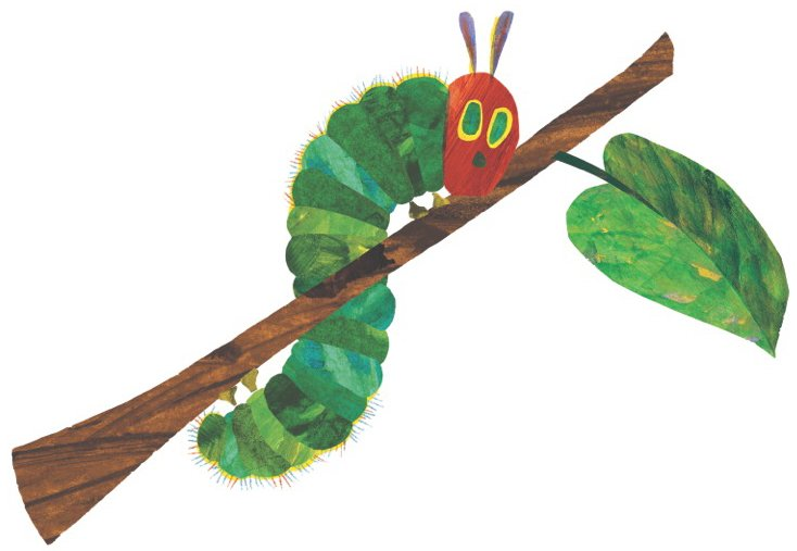 eric carle on twitter happy very hungry caterpillar day march 20 rh twitter com Eric Carle Butterfly Eric Carle Leopard
