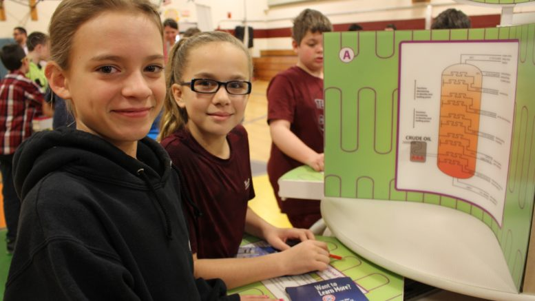 "MSC members partner to bring mobile energy lab to schools for students to ""learn STEM-related concepts."" https://t.co/DW9WJkYWUk https://t.co/V38M8IDx2D"