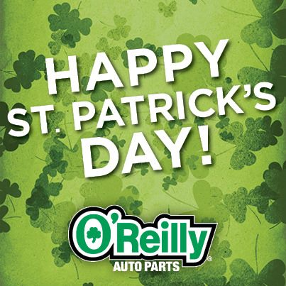 O'Reilly Auto Parts on Twitter:
