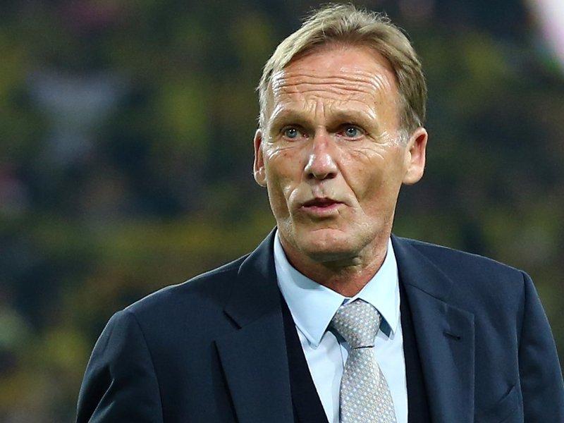 ( http:// Goal.com  &nbsp;  ):#Dortmund, Watzke : &quot;Un bon #tirage pour nous, mais...&quot; : Hans-Joachim Watzke,..  https://www. titrespresse.com/28631281612/do rtmund-watzke-tirage &nbsp; … <br>http://pic.twitter.com/jHepErImvs