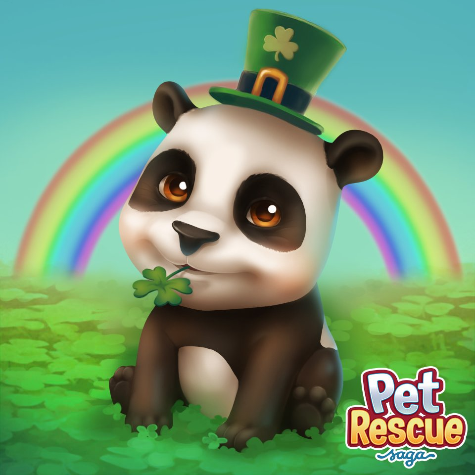 Pet Rescue Saga (@PetRescueSaga) | Twitter