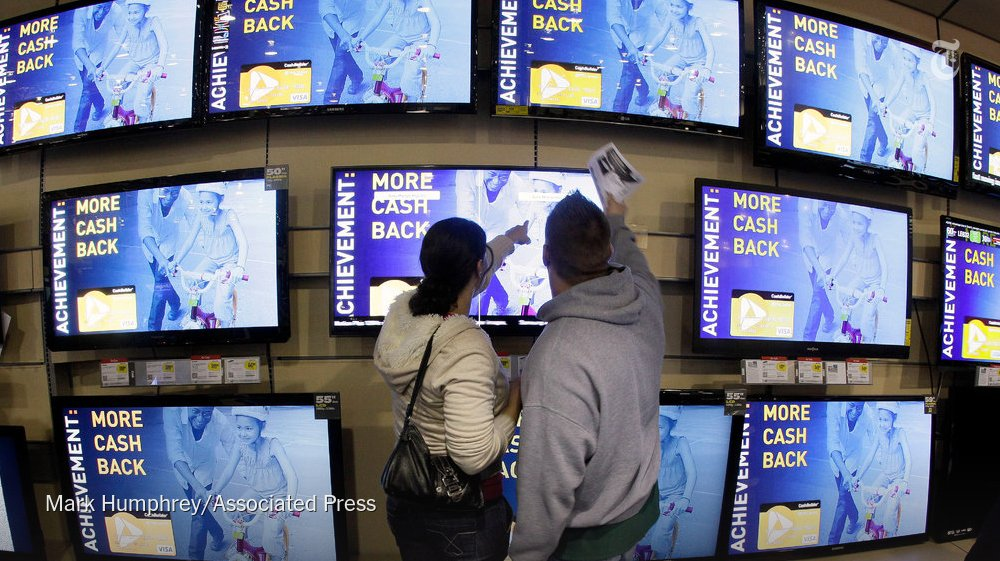 How to cut through the buzzwords when you want to buy a new television.