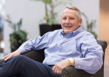 Happy Birthday to our President and Managing Partner, Gary Moore!  Have a great day!