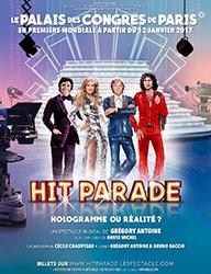 #samedi #telematin @HenryJeanServat nous parle de #HitParade un #spectacle  qui fait revivre vos idoles #ClaudeFrançois #Dalida #SachaDistel<br>http://pic.twitter.com/o2CeXrK9fC