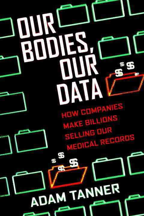 #Review by Authentic8 CEO Scott Petry: What They Really Do With Your Medical Data https://t.co/qSrZgV636n - https://t.co/8rrCEx4EUR