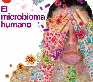 Thumbnail for 2.8. Nuestros microbios: el microbioma humano