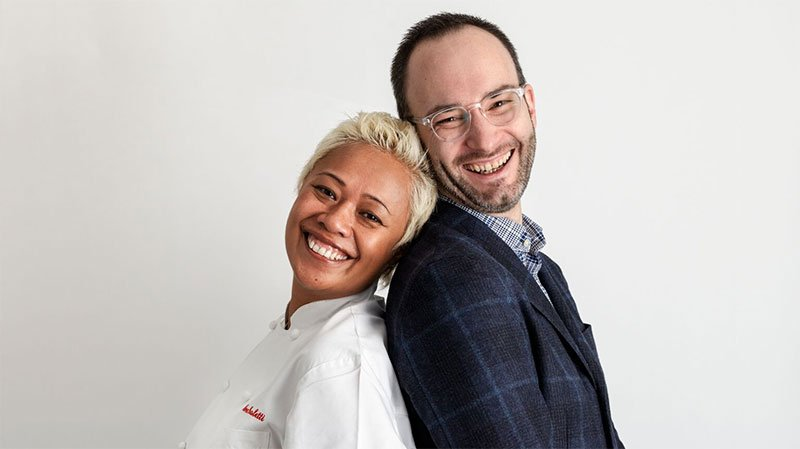 The long-awaited @MereRestaurant has landed and we&#39;re rooting for @MGaletti01 #BrightLights  http:// christiandodd.co.uk/bright_lights  &nbsp;  <br>http://pic.twitter.com/LDeFj863Tu