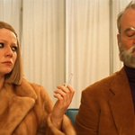 """How long have you been smoking?"" ""22 Years.""  The Royal Tenenbaums (2001) dir. Wes Anderson cinema stories"