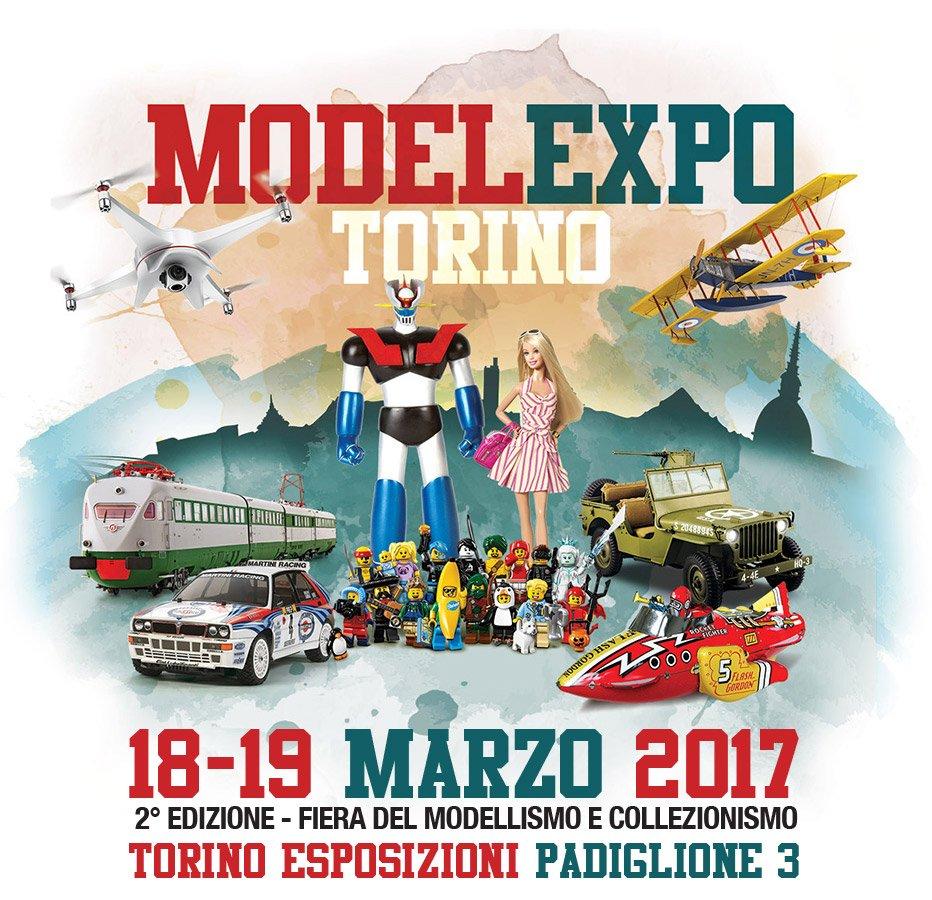 Mole24 on twitter in arrivo for Tornio modellismo
