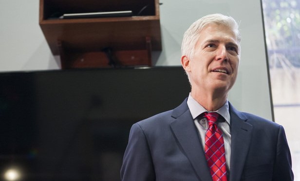 ICYMI: What do you think the Senate should #AskGorsuch?  http:// ow.ly/Ld6S30a08K8  &nbsp;   #SCOTUS #confirmationhearing <br>http://pic.twitter.com/sRZcYd04xF