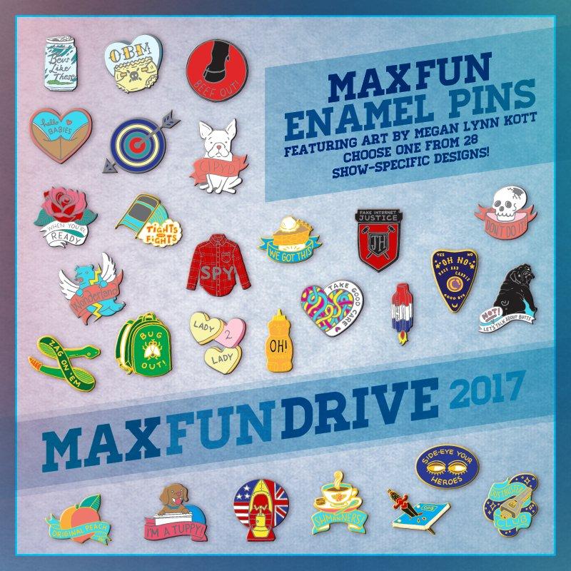 Maximum Fun HQ on Twitter: