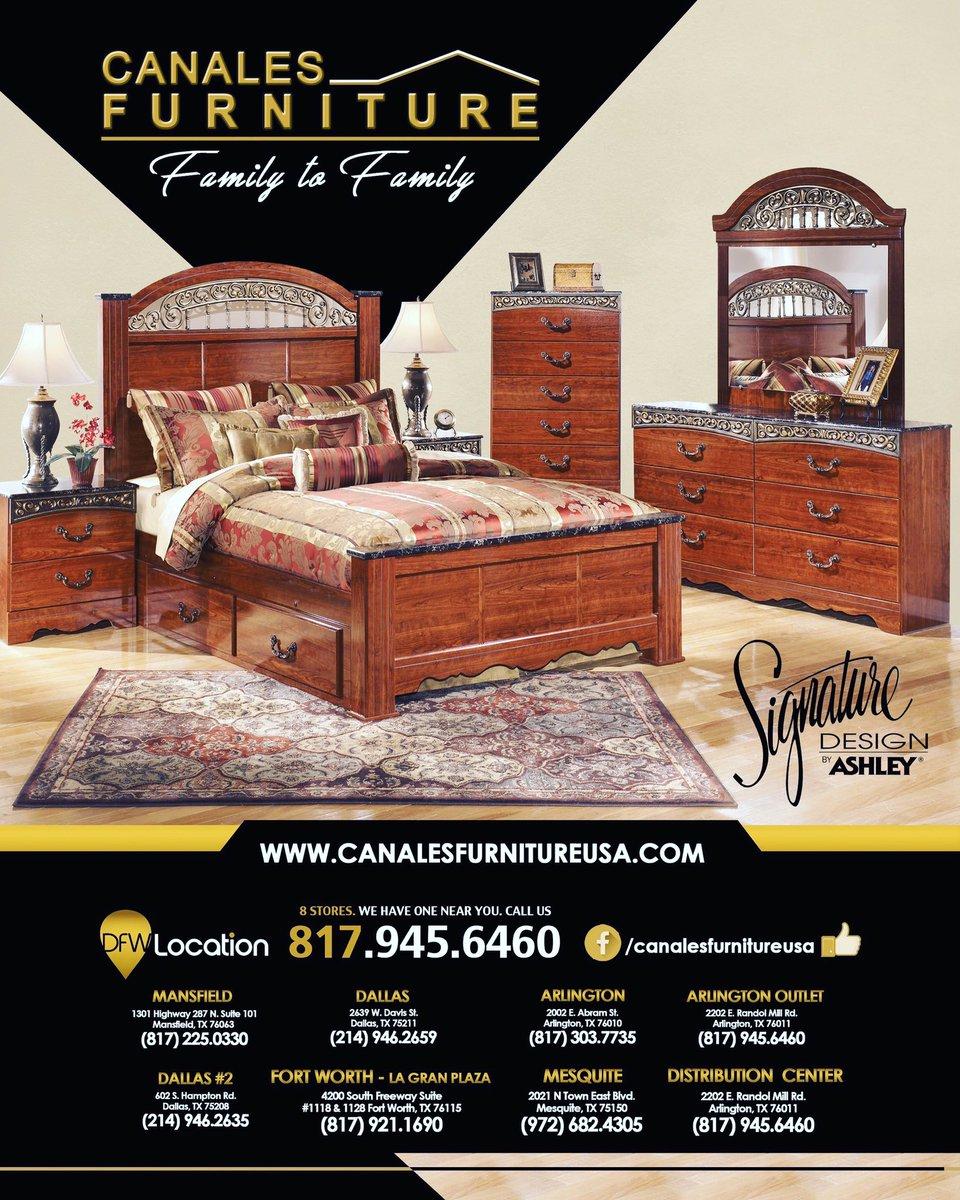 Canales furniture arlington tx