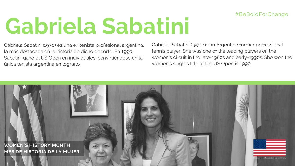 GABRIELA SABATINI - Página 6 C7JgGgnXkAAubZJ