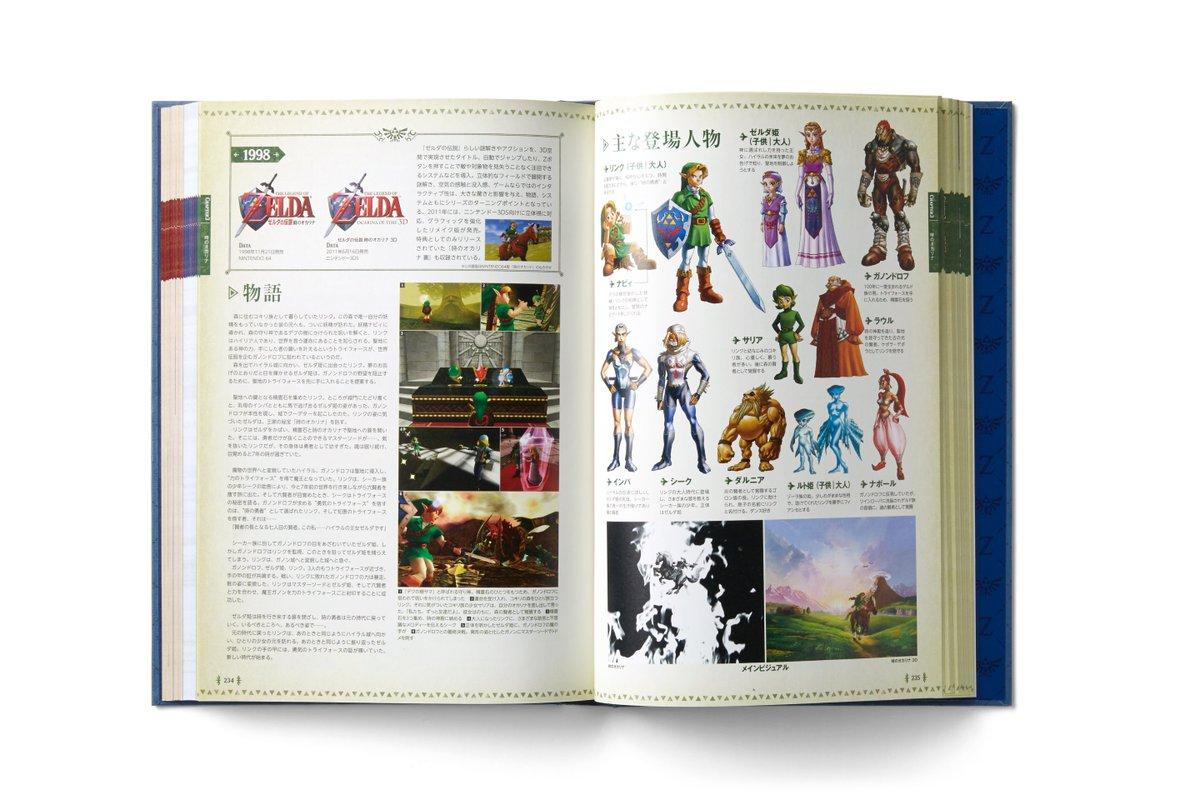 Nintendo Difference On Twitter Des Images Du Livre The