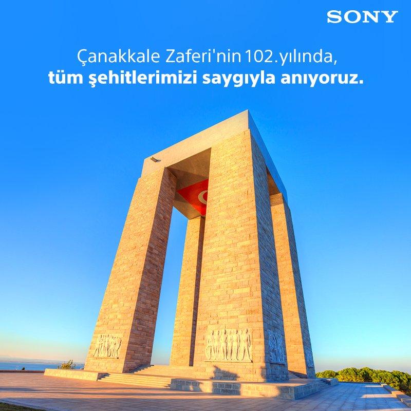 test Twitter Media - Çanakkale Zaferi'nin 102. yılında, tüm şehitlerimizi saygıyla anıyoruz. https://t.co/LN9QKNaopz