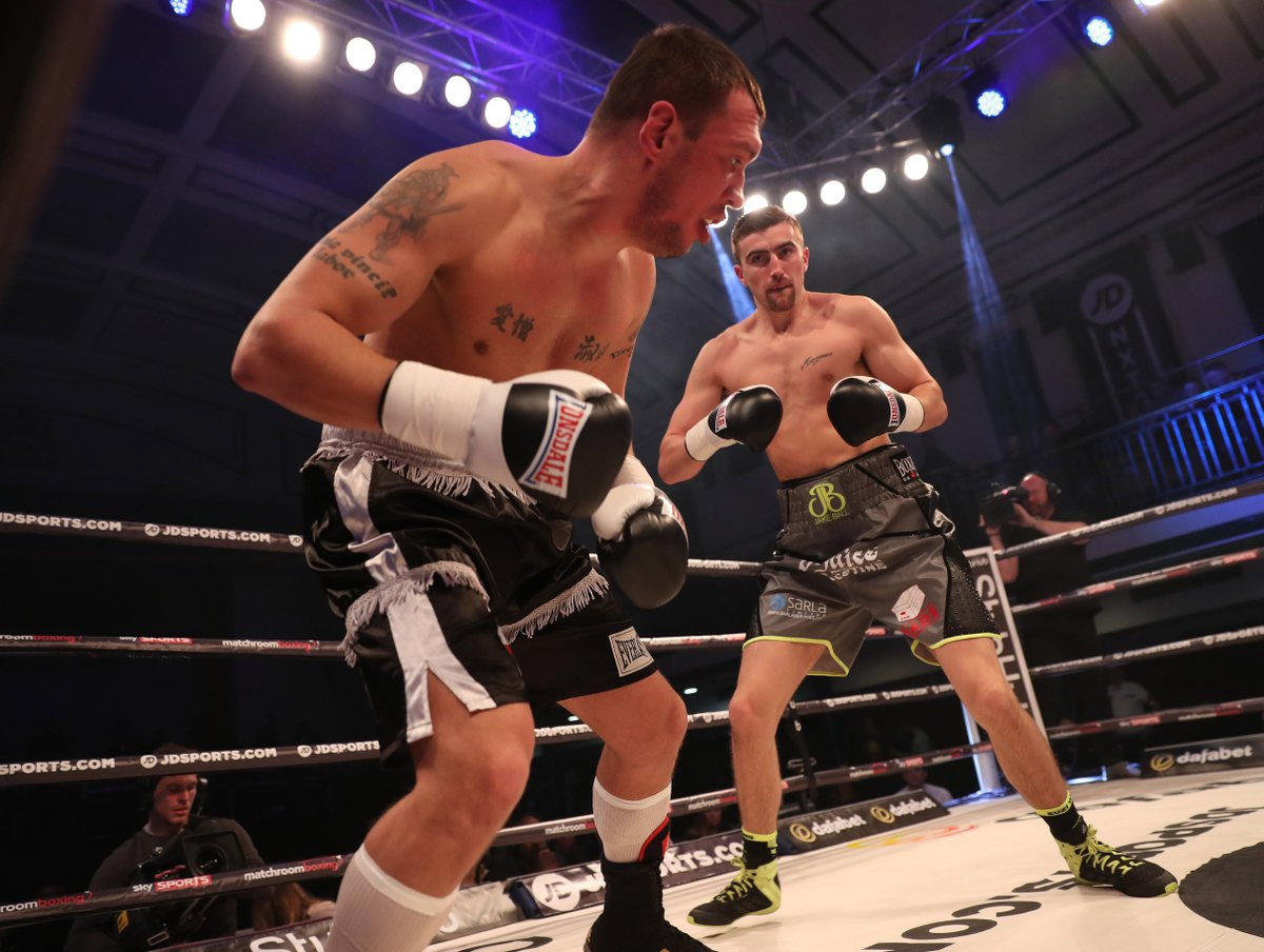Sky Sports Boxing 103
