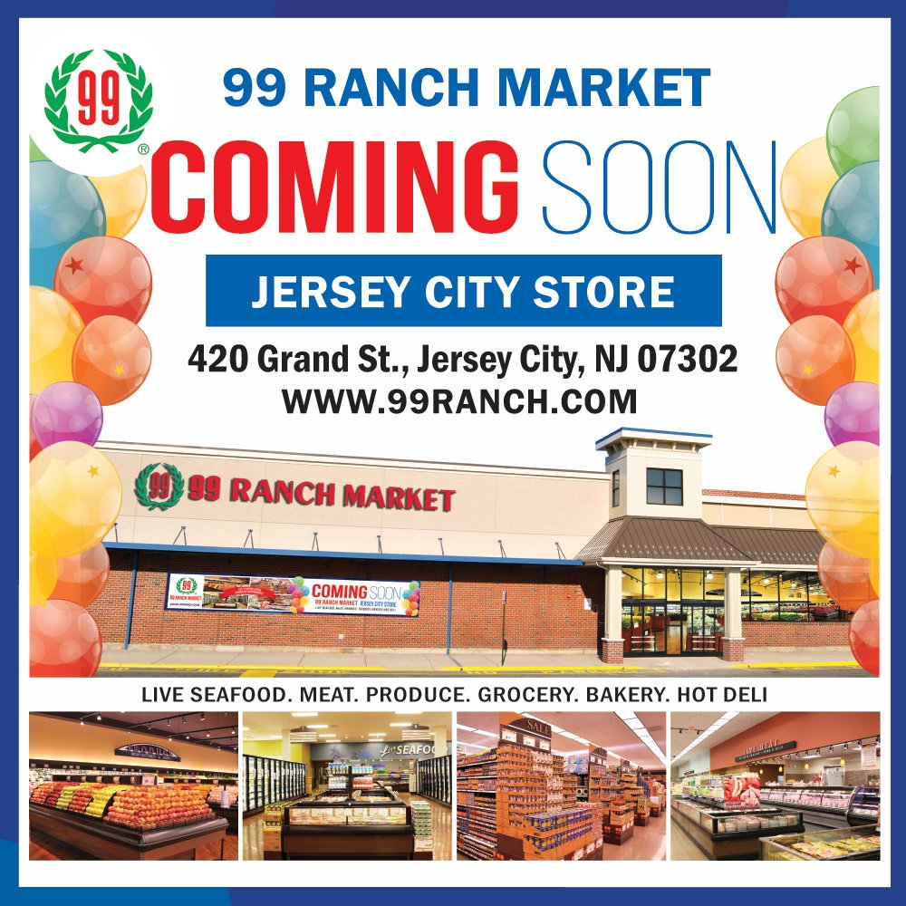 Jersey City Ranch 99