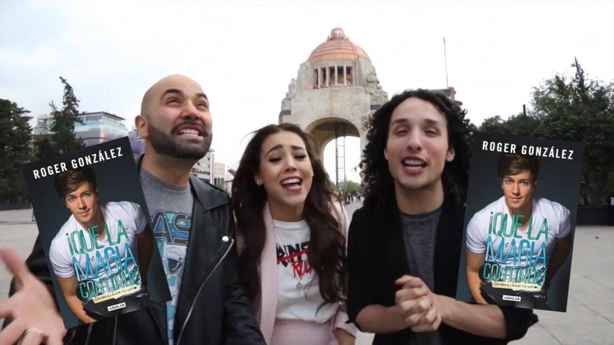 #ViernesConRules en un video que nos hizo muy feliz! Y tenemos un rega...