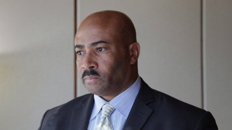 Interim Tory Leader Rona Ambrose calls for Senator Don Meredith to res...