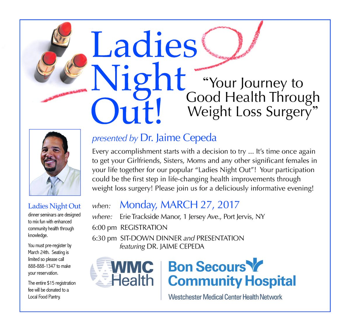 Weight loss physicians new orleans