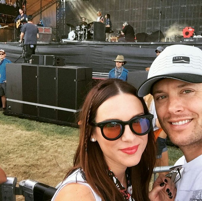 Happy Birthday Danneel Ackles   Have a wonderful day with your love ones