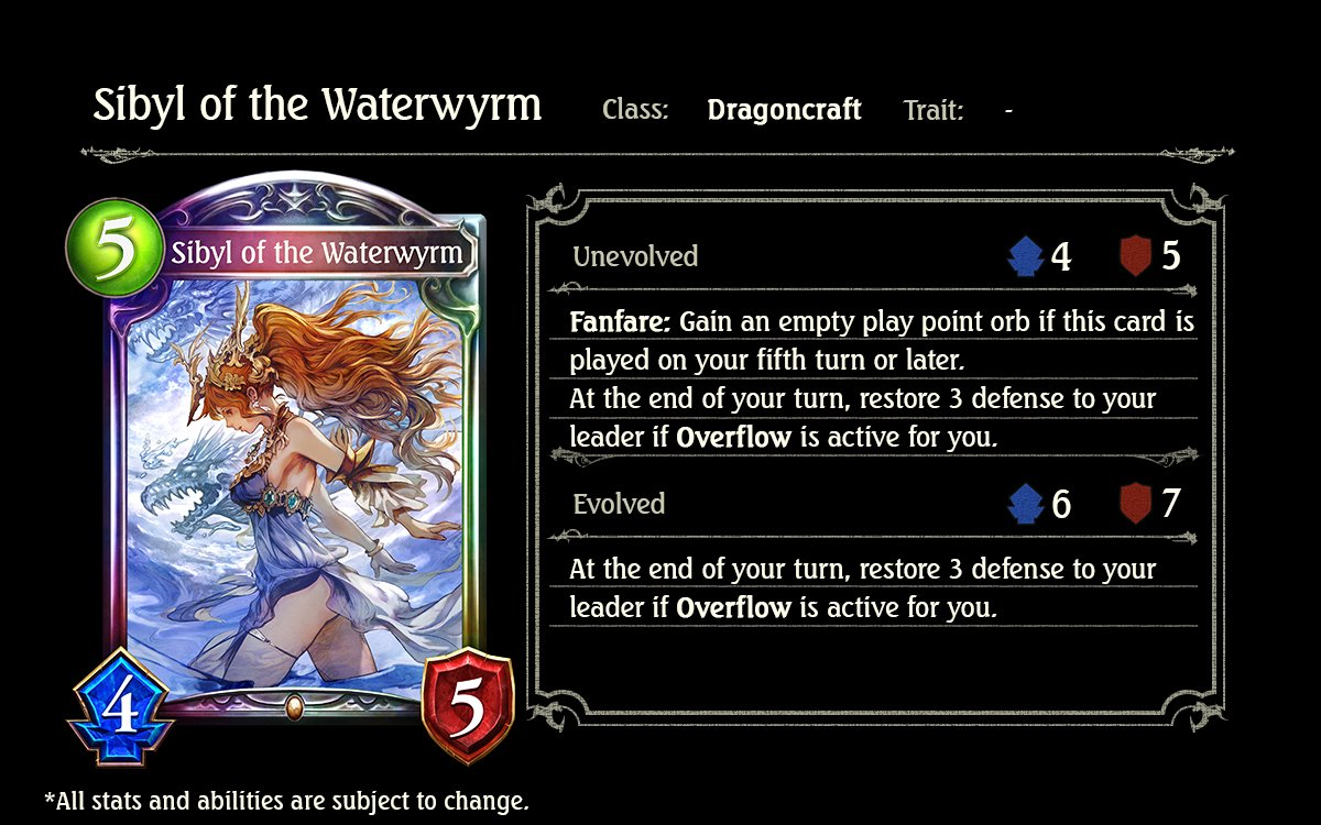 Image result for sibyl of the waterwyrm