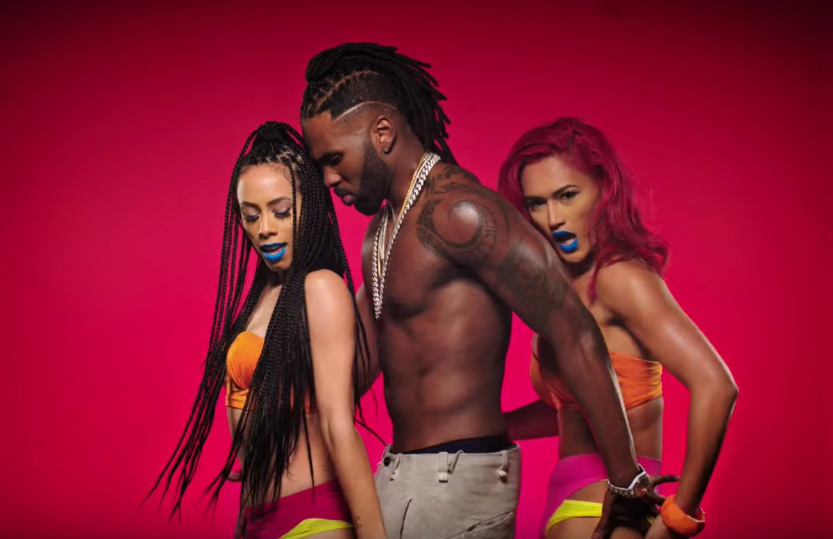 Image result for jason derulo for coke studio 2017