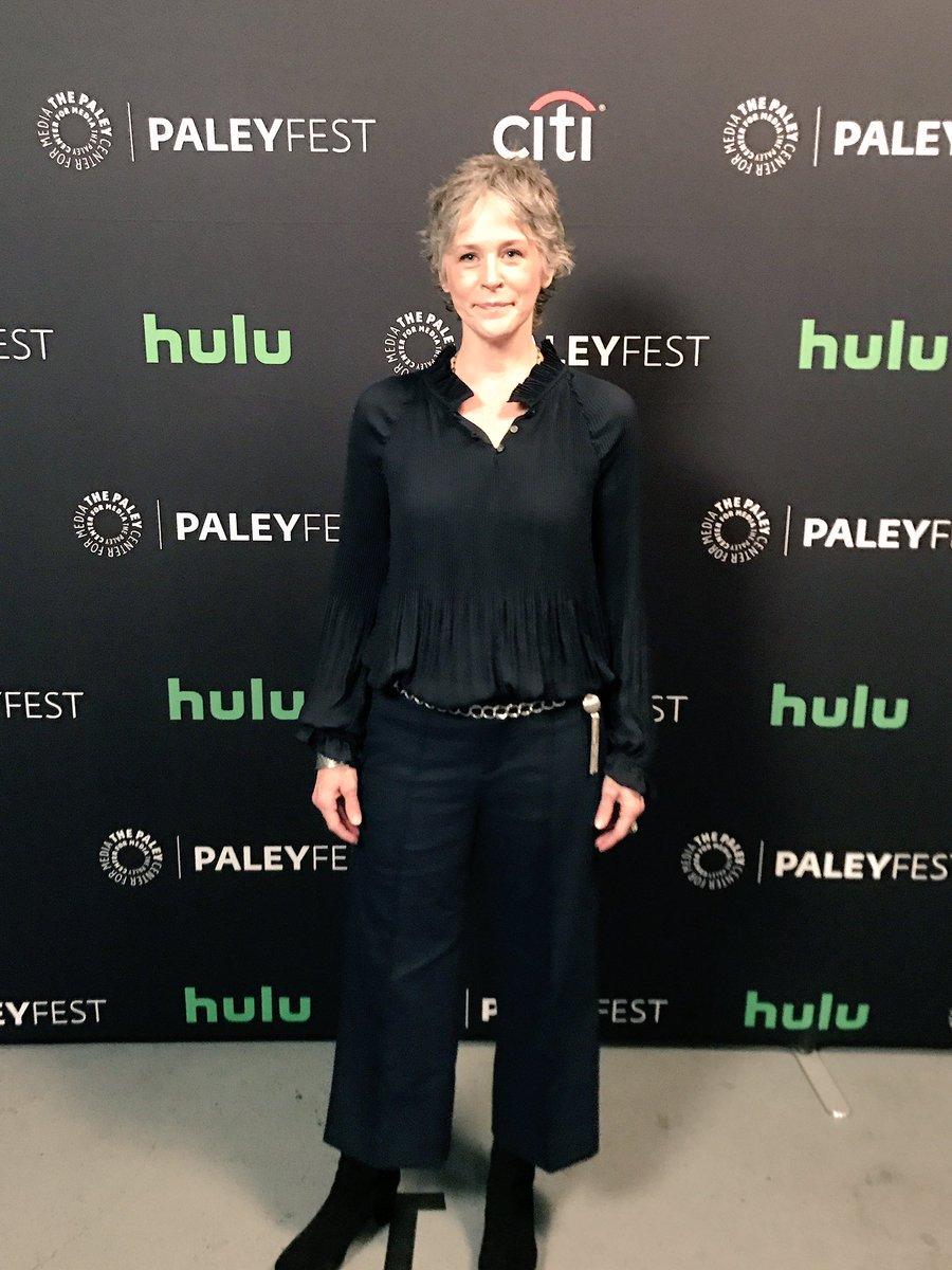 Melissa Mcbride - Carol Peletier C7LLn-mV0AAsjxS