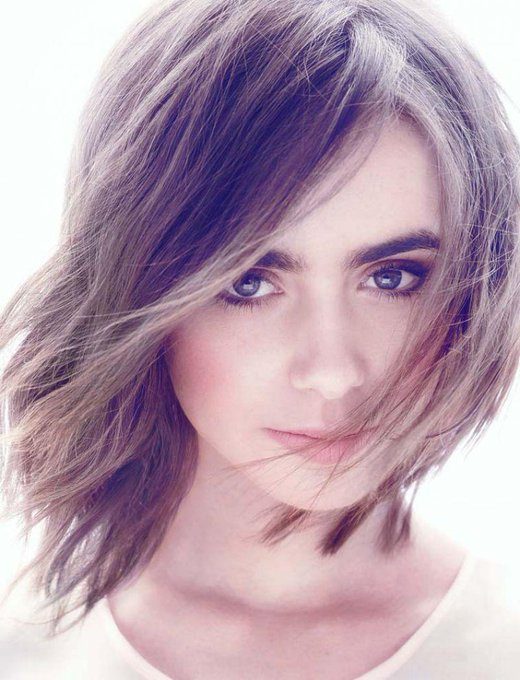 Happy birthday to lily collins!