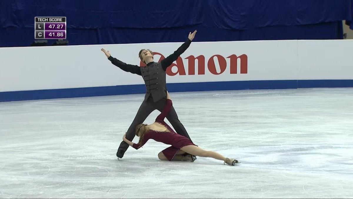 Анастасия Скопцова-Кирилл Алешин/танцы на льду - Страница 5 C7LleyXU8AAsPj8