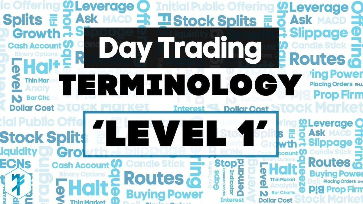 Do you really know the ins and  outs of Level 1?  Trading Terminology:  http:// ln.is/OwTSm  &nbsp;   #Leve... by #DayTradeWarrior via @c0nvey<br>http://pic.twitter.com/p9EYIaS8D8