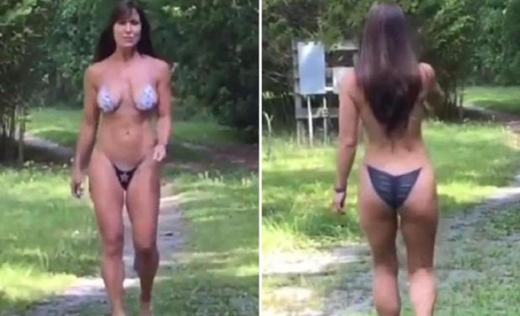 This Woman Has Stunned The Web After Showing Off Her